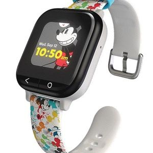 GizmoWatch Mickey Mouse 90th Anniversary Edition